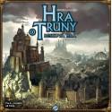 Hra o Trůny: Desková hra (druhá edice)