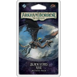 Arkham Horror: The Card Game LCG - Black Stars Rise