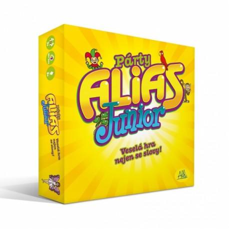 Párty Alias Junior (druhé vydání)