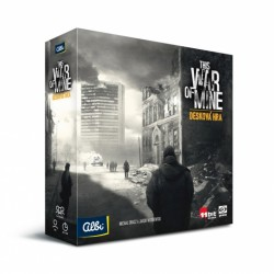 This War of Mine: Desková hra