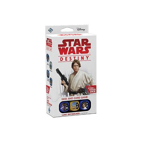 Star Wars: Destiny Boba Fett Starter Set