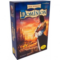 Dominion - Roh hojnosti