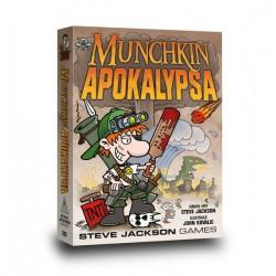 Munchkin Apokalypsa