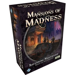 Mansions of Madness: Second Edition - Recurring Nightmares