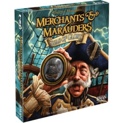 Merchants & Marauders: Seas of Glory