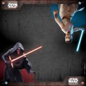 Star Wars Destiny: Awakenings Two-Player Playmat