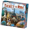 Ticket to Ride: France & Old West (Map Collection 6)