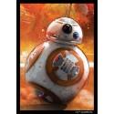 Star Wars Sleeves: BB-8 (50 Sleeves)