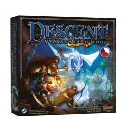 Descent: Výprava do temnot - druhá edice (nová verze)