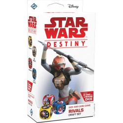 Star Wars: Destiny Rivals Draft Set