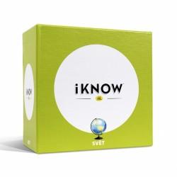 Mini iKNOW: Svět