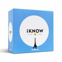 Mini iKNOW: Evropa