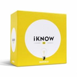 Mini iKNOW: Inovace