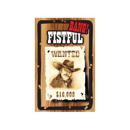 BANG! - Fistful