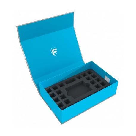 Magnetický box Feldherr pro hru Star Wars: Destiny - 2 balíčky a 48 kostek