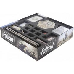 Sada pěnových pořadačů Feldherr pro hru Fallout