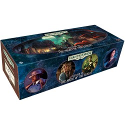 Arkham Horror: The Card Game LCG - Return to the Night of the Zealot