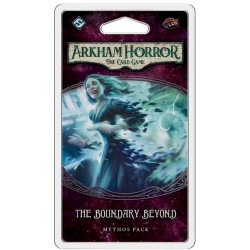 Arkham Horror: The Card Game LCG - The Boundary Beyond