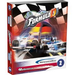Formula D: Expansion 2 – Hockenheim/Valencia