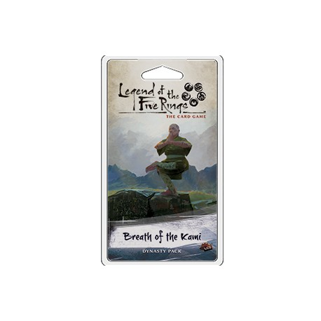 The Legend of the Five Rings: The Card Game - Breath of the Kami