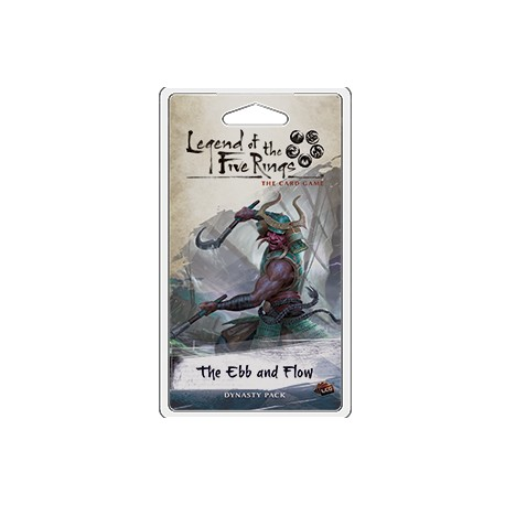 The Legend of the Five Rings: The Card Game - The Ebb and Flow