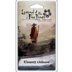 The Legend of the Five Rings: The Card Game - Elements Unbound