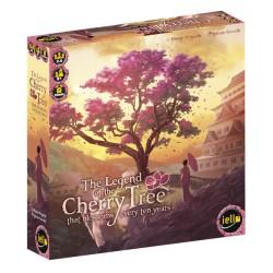 The Legend of the Cherry Tree (DE)