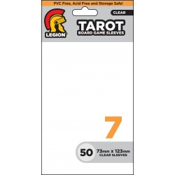 Obaly na karty - Board Game Sleeve 7 - Tarot