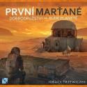 První Marťané: Dobrodružství na Rudé planetě