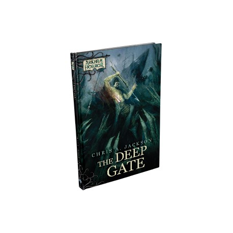 Arkham Horror Novellas: The Deep Gate