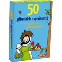 50 přírodních experimentů