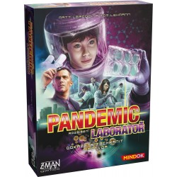 Pandemic: Laboratoř