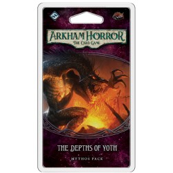 Arkham Horror: The Card Game LCG - The Depths of Yoth
