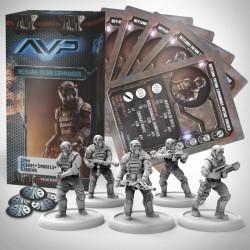 Alien vs Predator: Weyland Yutani Commandos