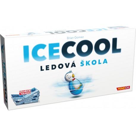 IceCool: Ledová škola