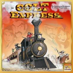 Colt Express (CZ)
