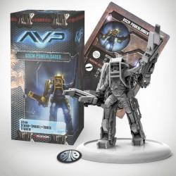 Alien vs Predator: Marine Powerloader