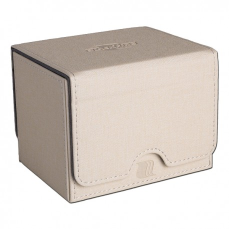 Krabička Blackfire Convertible Premium Deck Box Single Vertical 100+ Standard Size Cards - Blue