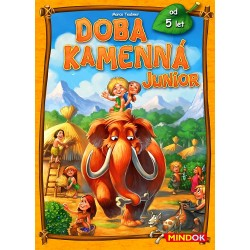 Doba kamenná Junior