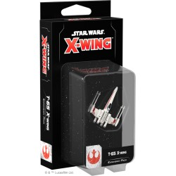 Star Wars: X-Wing (Second Edition) - T-65 X-Wing Expansion Pack