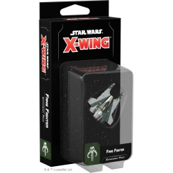 Star Wars: X-Wing (Second Edition) - Fang Fighter Expansion Pack