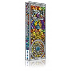 Sagrada: 5-6 Player Expansion (EN)