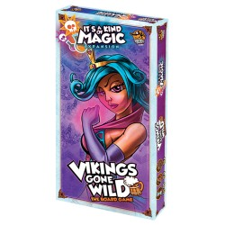 Vikings Gone Wild: It's a Kind of Magic