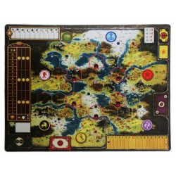Scythe - Neopren Playmat