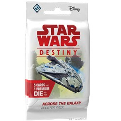 Star Wars: Destiny Across the Galaxy Booster Pack