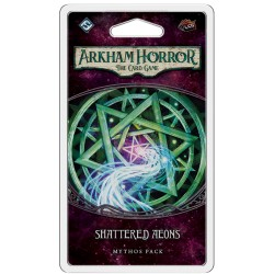Arkham Horror: The Card Game LCG - Shattered Aeons