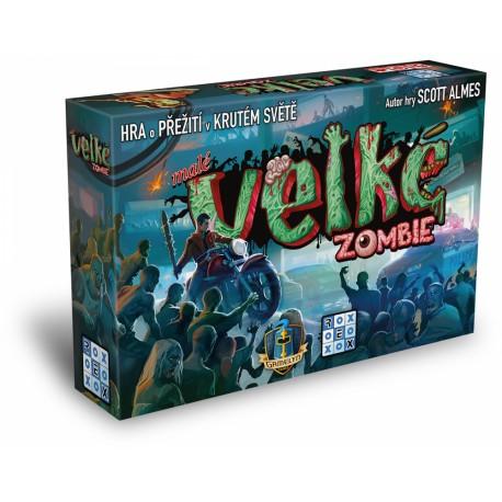 Malé velké zombie (exclusive verze)