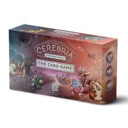 Cerebria The Inside World: The Card Game