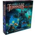 Heroes of Terrinoth