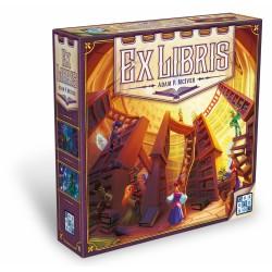 Ex Libris (CZ)